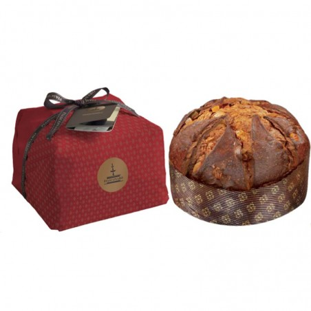 Panettone traditionnel 1kg