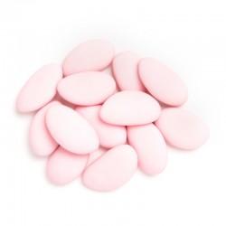 Dragées Avola Princeline rose 50% d'amande 500g