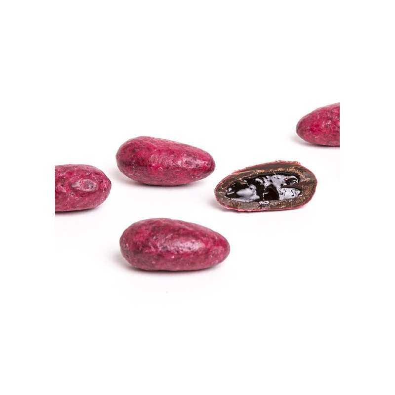 Dragées Choco Framboise 250g