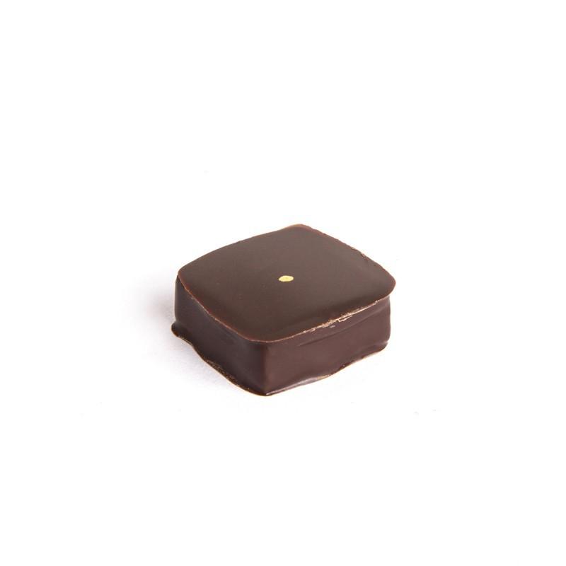 Boîte couture Palet d'Or ganache 240g