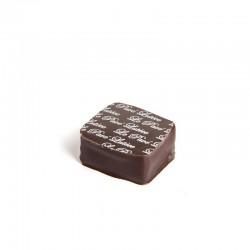 Coffret chocolats Pavé Lutèce 24 pièces