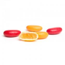 Dragées Pâtes de fruit 500g