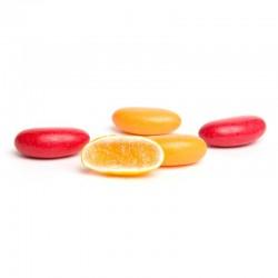 Dragées Pâtes de fruit 250g