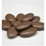 Dragées chocolat 70% de cacao