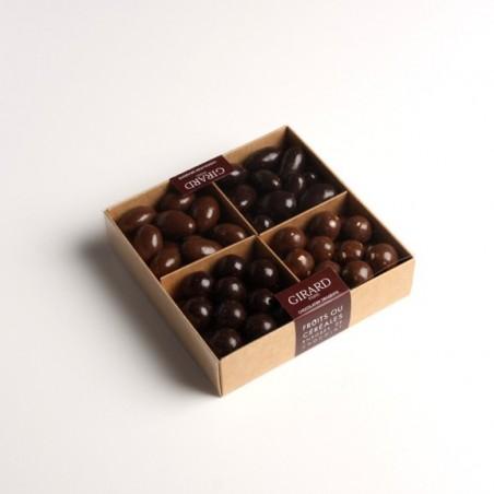 Coffret Découverte Billes de chocolat
