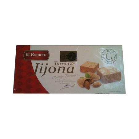 Turron de Jijona (nougat espagnol) 150g