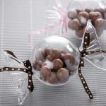 Bonbon transparent
