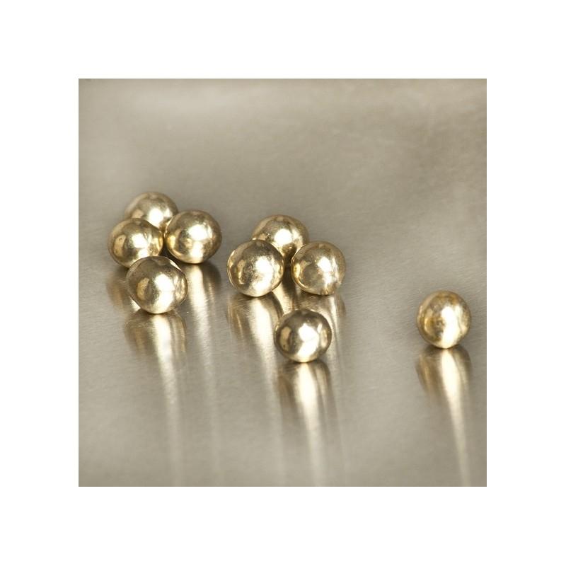 Perles Or 250g